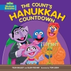 The Count's Hanukkah Countdown Cover Image
