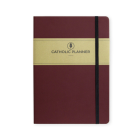 2021-2022 Catholic Planner Academic Edition: Wine, Compact Cover Image