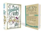 Beautiful Word Coloring Bible-NIV: Hundreds of Verses to Color Cover Image