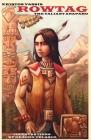 Rowtag the Valiant Arapaho Cover Image