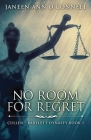 No Room For Regret Cover Image