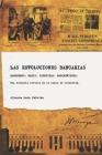 Las revoluciones bancarias: Banqueros, nazis, sionistas, bolcheviques, espias. Una historia crítica de la banca de inversión. Cover Image
