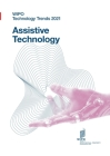 WIPO Technology Trends 2021 - Assistive technology Cover Image