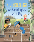 Archaeologists on a Dig Cover Image