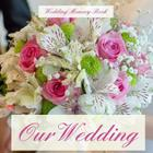 Our Wedding: Wedding Memory Book;Wedding Gifts for the Couple in All Departments;Wedding Gifts for Bride in All Departments;Wedding Cover Image