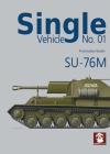 Single Vehicle No. 01 Su-76m Cover Image