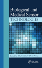 Biological and Medical Sensor Technologies (Devices) Cover Image