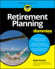 Retirement Planning for Dummies Cover Image
