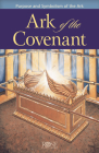 Pamphlet: Ark of the Covenant Cover Image