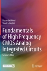 Fundamentals of High Frequency CMOS Analog Integrated Circuits Cover Image