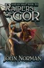 Raiders of Gor (Gorean Saga #6) Cover Image