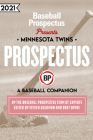 Minnesota Twins 2021: A Baseball Companion Cover Image