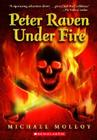 Peter Raven Under Fire Cover Image