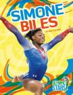 Simone Biles (Olympic Stars) Cover Image