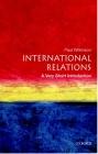 International Relations: A Very Short Introduction (Very Short Introductions) Cover Image