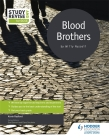 Study and Revise for GCSE: Blood Brothers Cover Image
