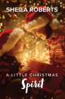 A Little Christmas Spirit Cover Image