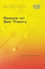 Essays on Set Theory Cover Image