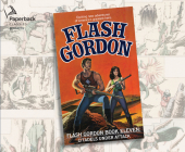 Citadels Under Attack (Flash Gordon #11) Cover Image