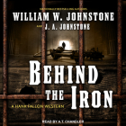 Behind the Iron Cover Image