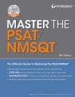 Master the Psat/NMSQT Cover Image