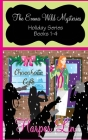 The Emma Wild Mysteries: Complete Holiday Collection Books 1-4 Cover Image