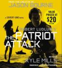 Robert Ludlum's the Patriot Attack Cover Image