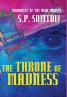 Chronicles of the High Inquest: The Throne of Madness Cover Image