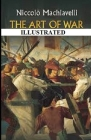 The Art of War Illustrated Cover Image