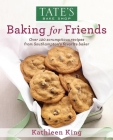 Tate's Bake Shop: Baking for Friends Cover Image