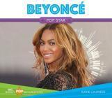 Beyoncé (Big Buddy Pop Biographies Set 2) Cover Image