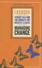 Managing Change (Lessons Learned) Cover Image
