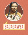 Sacagawea (Biographies) Cover Image