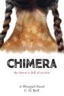 Weregirl: Chimera Cover Image