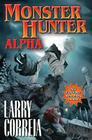 Monster Hunter Alpha Cover Image