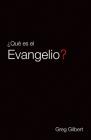 Que Es el Evangelio? ( Pack Of 25) Cover Image