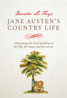 Jane Austen's Country Life Cover Image