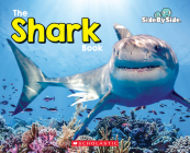 The Shark Book (Side By Side) Cover Image