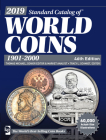 2019 Standard Catalog of World Coins, 1901-2000 Cover Image