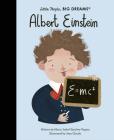 Albert Einstein (Little People, BIG DREAMS) Cover Image
