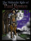 The Midnight Ride Of Paul Revere Cover Image