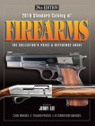 2019 Standard Catalog of Firearms: The Collector's Price & Reference Guide 29th Edition Cover Image