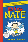 Big Nate Strikes Again Cover Image