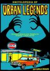 Encyclopedia of Urban Legends Cover Image