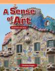 A Sense of Art: Perimeter and Area (Mathematics Readers) Cover Image