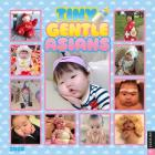 Tiny Gentle Asians 2020 Wall Calendar Cover Image