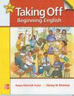 Taking Off: Beginning English Student Book: 2nd Edition Cover Image