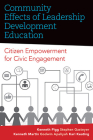 Community Effects of Leadership Development Education: Citizen Empowerment for Civic Engagement (Rural Studies) Cover Image