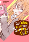 The Girl with the Sanpaku Eyes, Volume 1 Cover Image