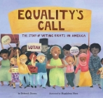 Equality's Call: The Story of Voting Rights in America Cover Image
